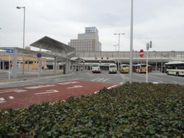 JR両毛線 前橋駅の画像1