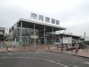 上毛電鉄 中央前橋駅の画像1