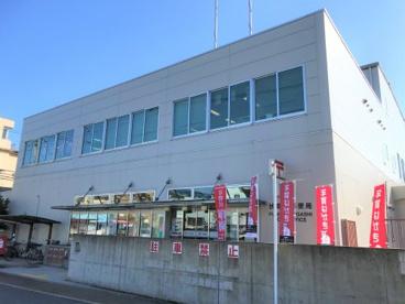 伏見東郵便局の画像1