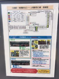 指扇駅北口の画像3