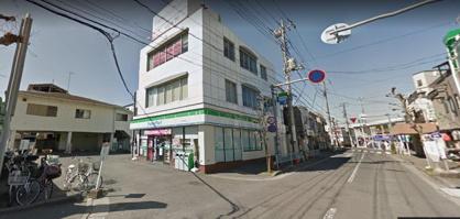ファミリーマート川越市駅前店の画像1