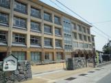 下阪本小学校