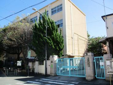 京都市立 川岡小学校の画像1
