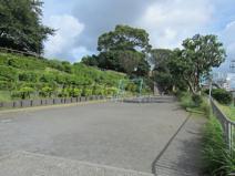 掃部山公園