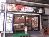 すしざんまい富岡店