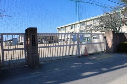 前橋市立大利根小学校の画像1