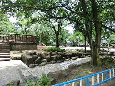 八坂台児童公園の画像1