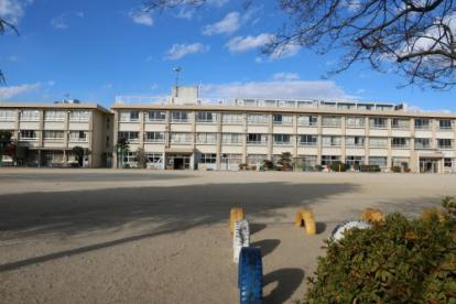 前橋市立城南小学校の画像2