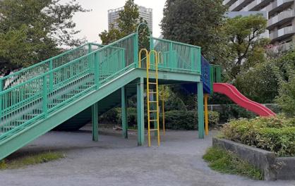 浜園公園の画像1