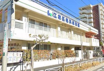 江東区塩浜保育園の画像1