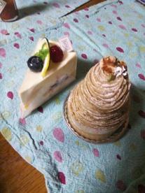 shirokane sweets(白金スイーツ)の画像5