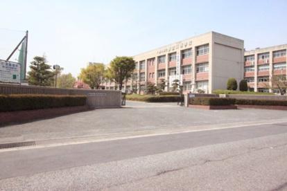奈良県立香芝高等学校の画像1