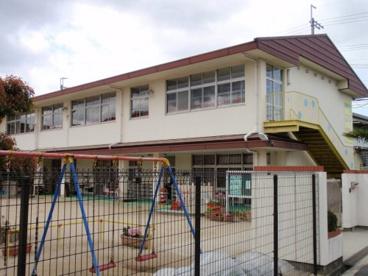 若葉保育所の画像2