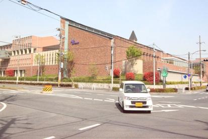 畿央大学の画像1