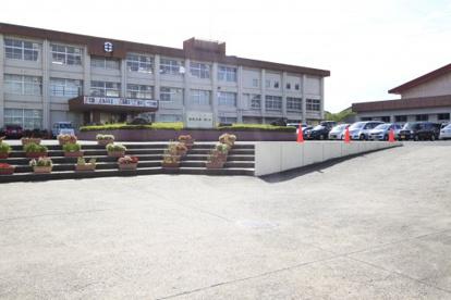 香芝東中学校の画像3
