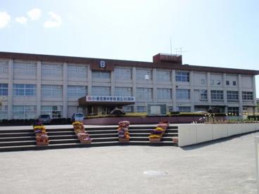 香芝東中学校の画像4
