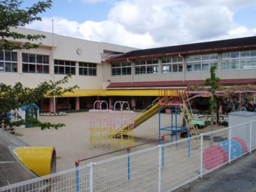 香芝市立三和幼稚園の画像1