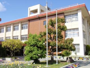 真美ヶ丘東小学校の画像1