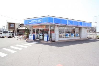 ローソン香芝瓦口店の画像1
