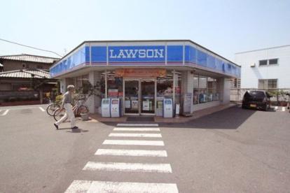 ローソン香芝瓦口店の画像2
