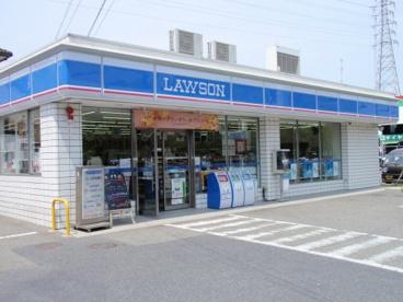 ローソン香芝瓦口店の画像3