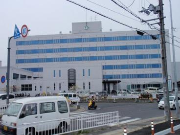 服部記念病院の画像1