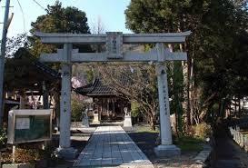 稲葉神社の画像1