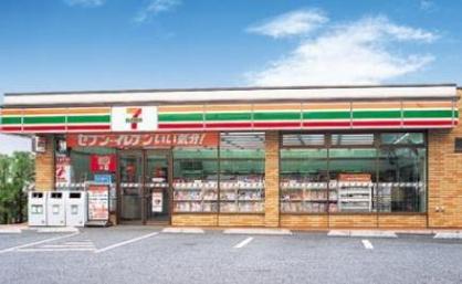 セブン‐イレブン 7FS防衛省店の画像1