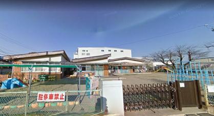 千葉市立長沼原保育所の画像1