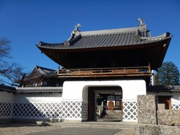宝泉寺の画像1
