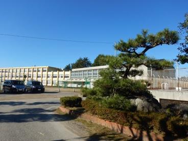瀬戸市立古瀬戸小学校の画像1