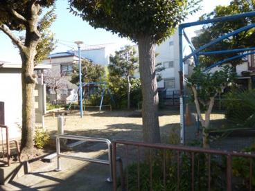 あづま児童遊園の画像1
