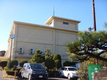 瀬戸市立東明小学校の画像1
