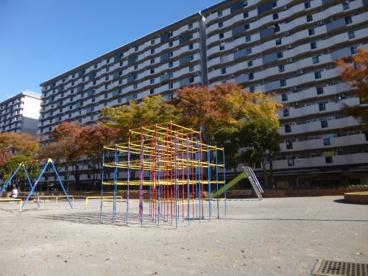 UR立花一丁目団地公園の画像1
