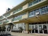 南鳩ヶ谷小学校の画像1