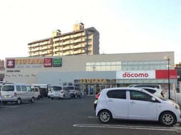 TSUTAYA 瀬戸共栄通店の画像1