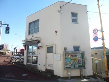 平井橋交番の画像1