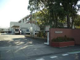 鴻巣市立鴻巣西中学校の画像1