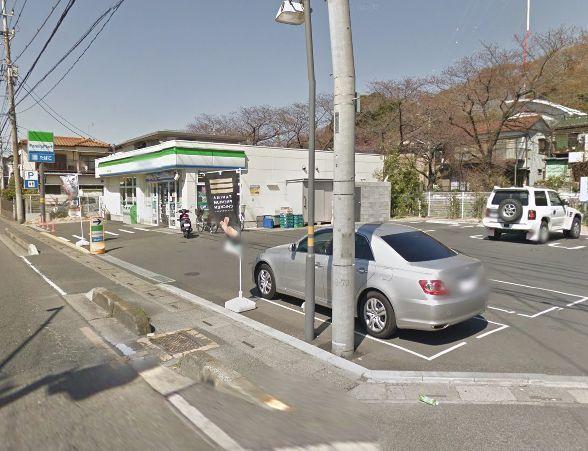ファミリーマート川口赤井三丁目店の画像