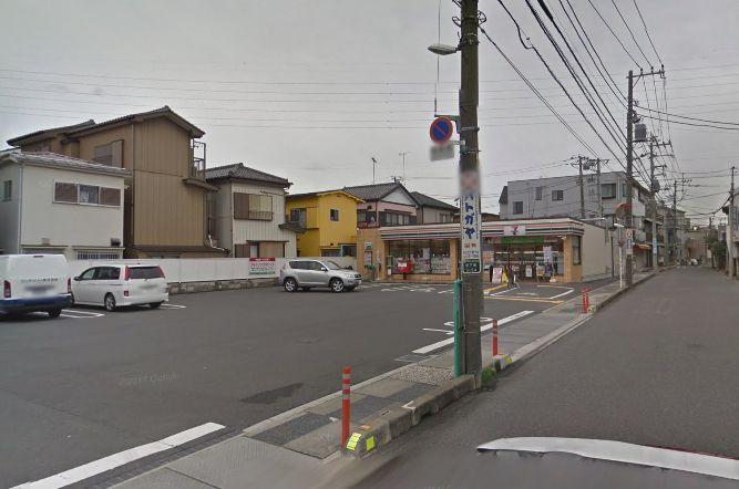 セブン-イレブン鳩ヶ谷坂下3丁目店の画像