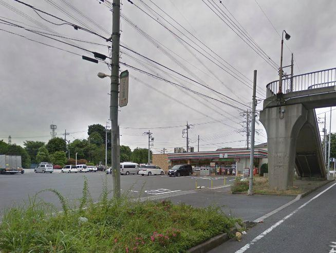 セブン-イレブン川口安行慈林北店の画像