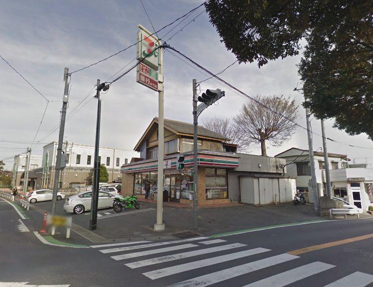 セブン-イレブン川口安行原店の画像