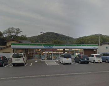 ファミリーマート太田東金井店の画像1