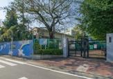 杉並区立松ノ木中学校
