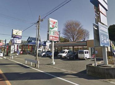 セブン‐イレブン 川口赤山店の画像1