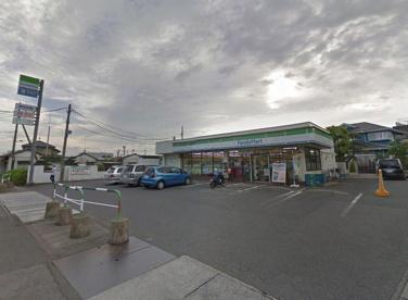 ファミリーマート川口安行店の画像1