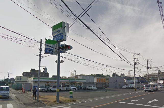 ファミリーマート川口花山下店の画像