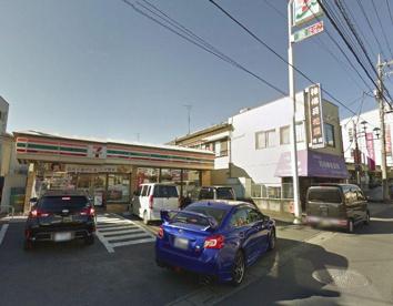 セブン‐イレブン 鳩ヶ谷本町店の画像1