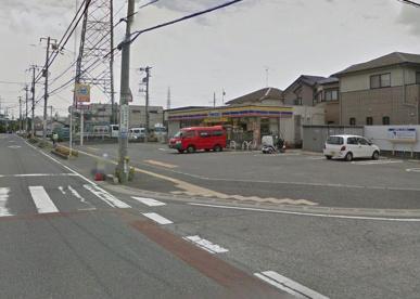 ミニストップ川口新堀店の画像1