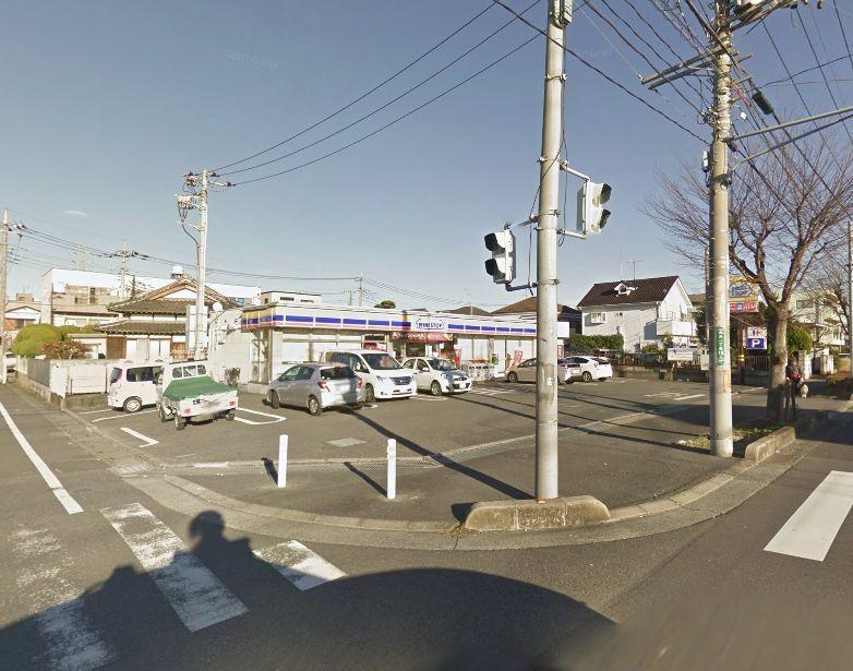 ミニストップ川口赤井店の画像